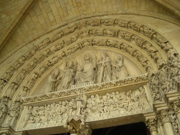 Iglesia Francia