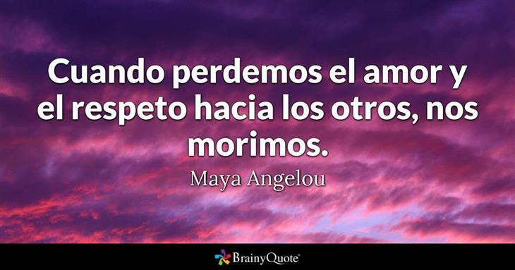 citas Maya Angelou