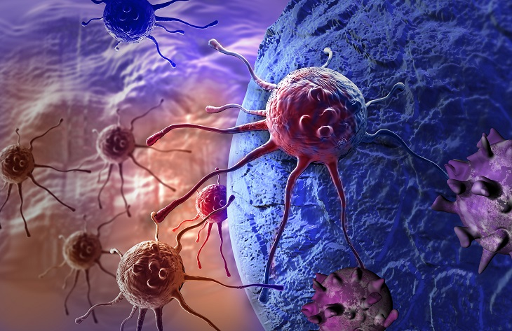 cáncer de mama, cura, tratamiento, milagro