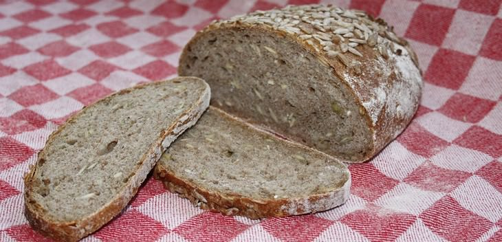 guía tipos de panes