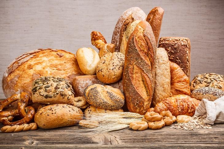 7 carbohidratos reducir peso