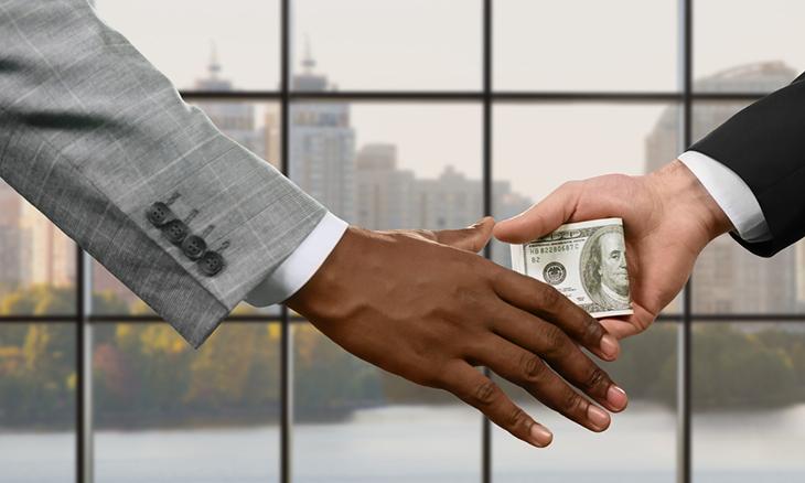 empresa, corporaciones, jefes, reinar