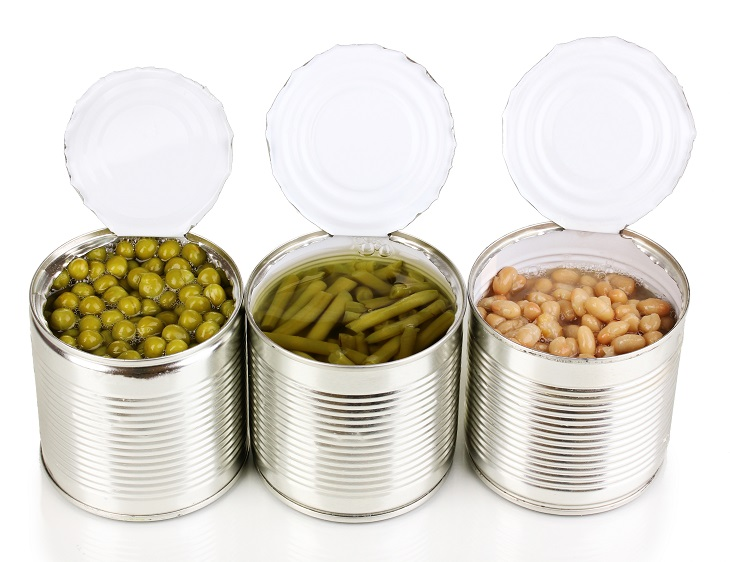 8 comidas a evitar por envenenamieto