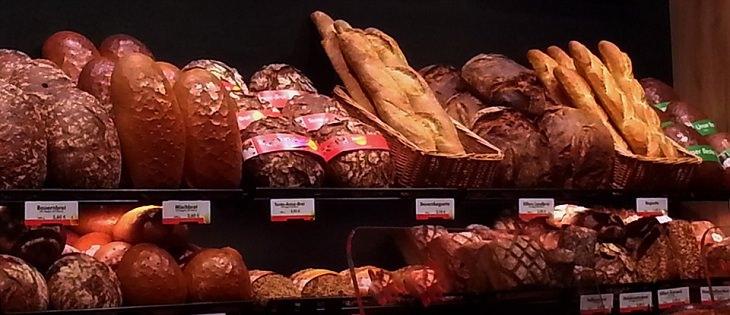 consejos pan fresco más tiempo