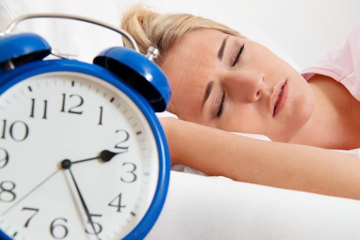 consejos dormir facilmente