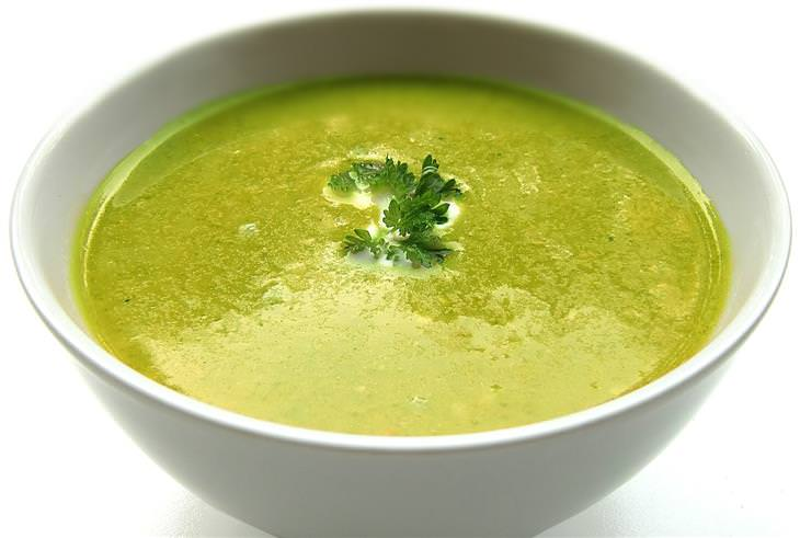 chiste camarero pruebe sopa