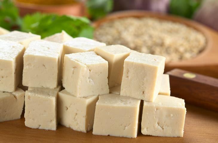 que es tofu