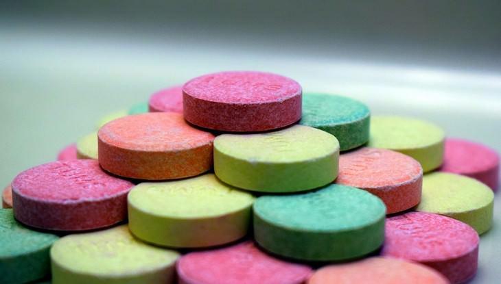 drogas que pueden provocar apoplejía