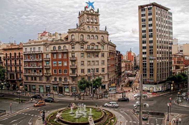 ruta recomendada España