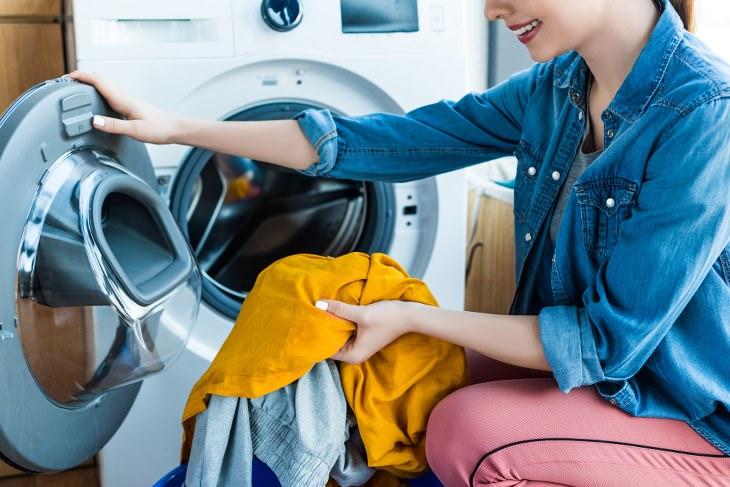 métodos para lavar ropa en seco