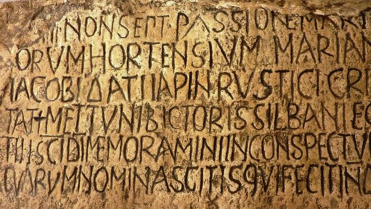 frases geniales latín