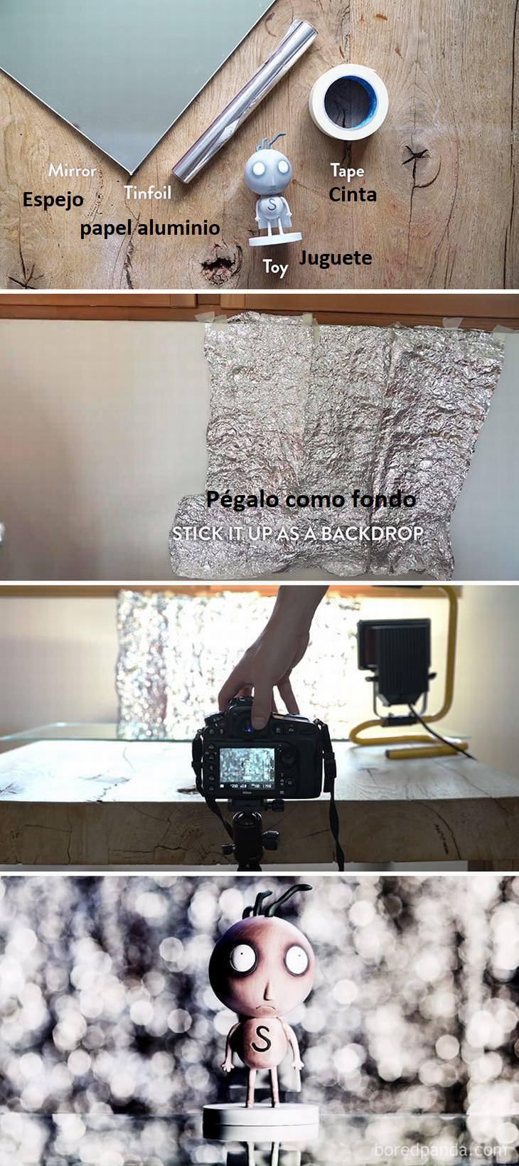mejorar habilidad fotográficas bajo precio