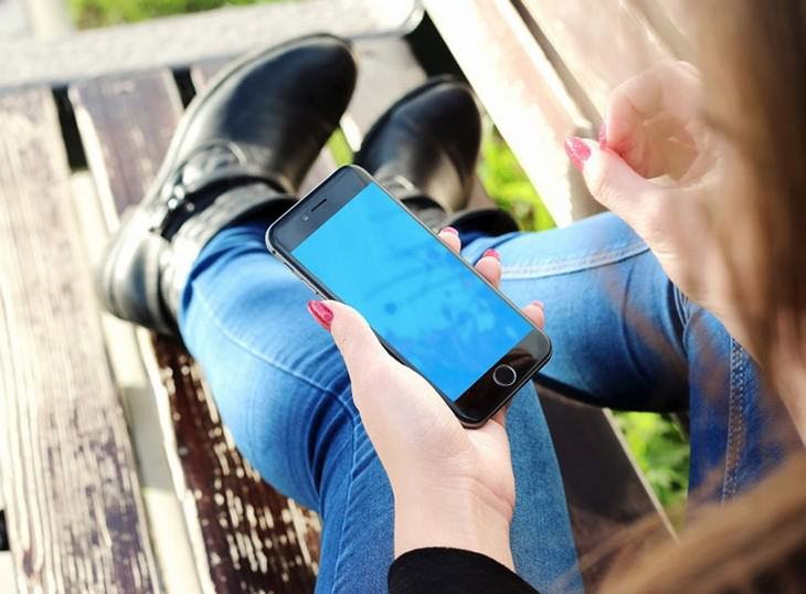 7 Secretos  Iphone y Android