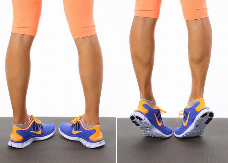 ejercicios fortalecer tobillos
