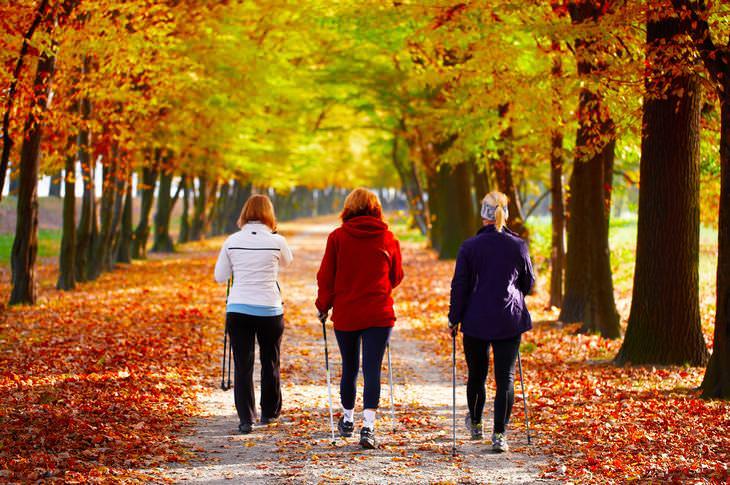 ejercicio alargar vida