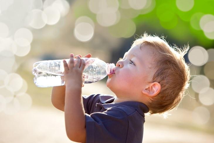 prueba evaluar nivel hidratación