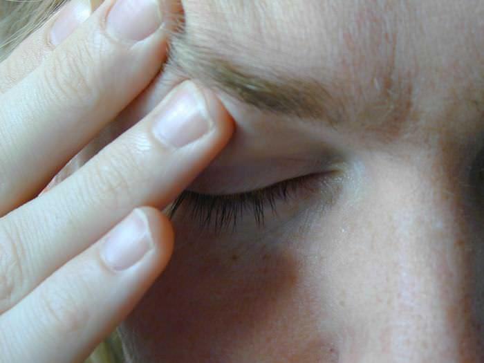12 síntomas deficiencia hierro