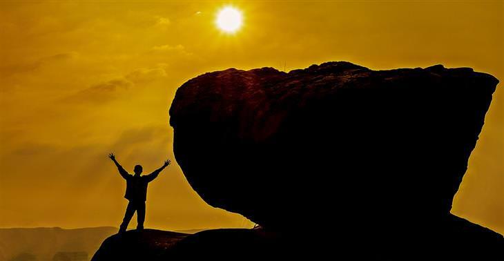 alejar del éxito