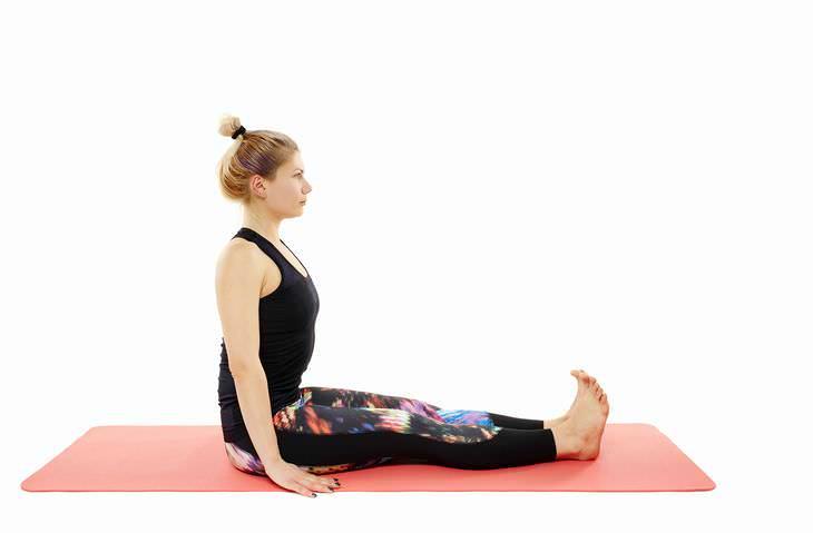 posturas yoga osteoartritis