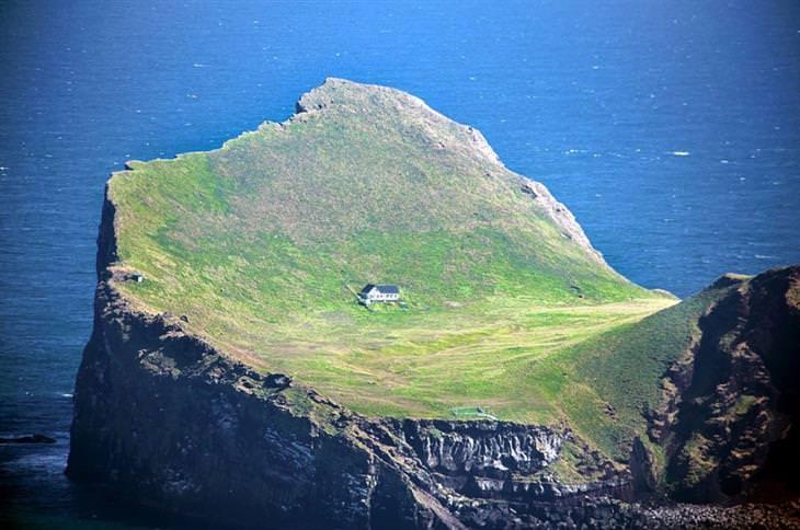 18 viviendas para amantes soledad