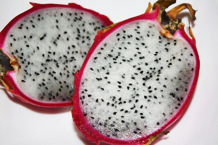 beneficios fruta dragón