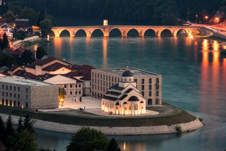 Lugares viajar Bosnia Herzegovina