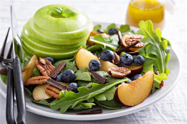 dieta detox 24 horas