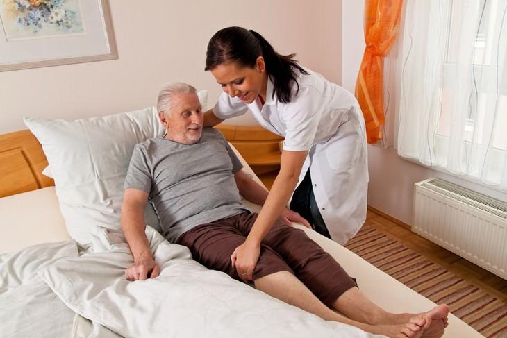 demencia: residencia o casa