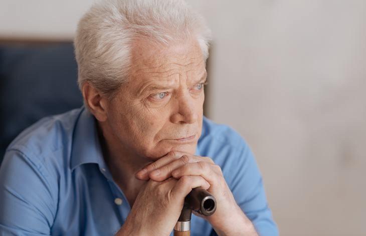 tips para combatir aislamiento y soledad vejez
