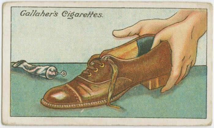 Prácticos Consejos Vintage 1900
