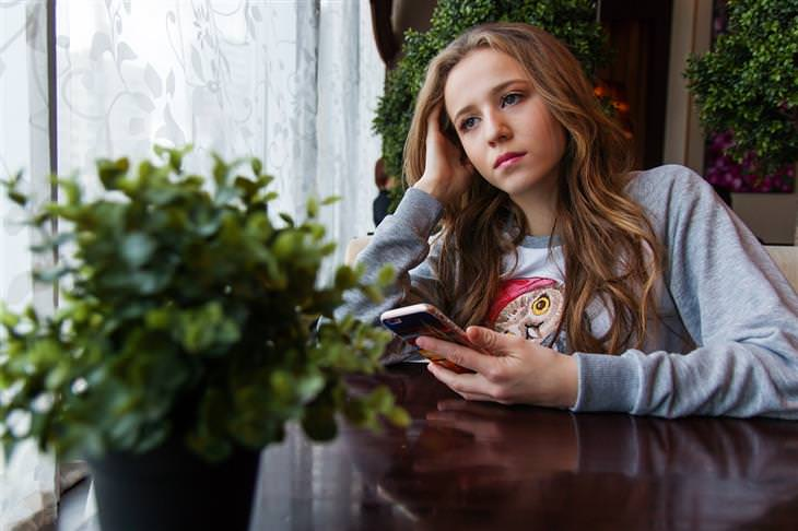 usa celular saludablemente