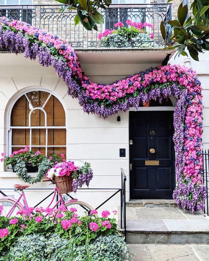 Fascinantes Puertas De Londres