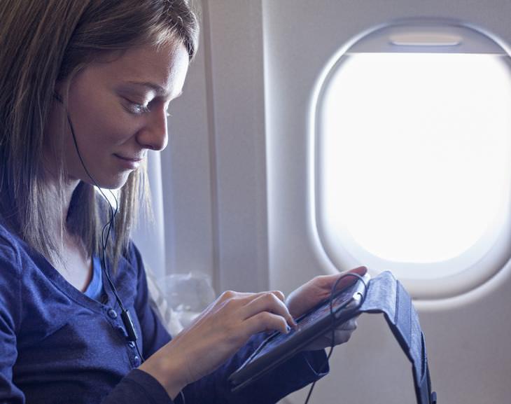 vuelo confortable 10 consejos
