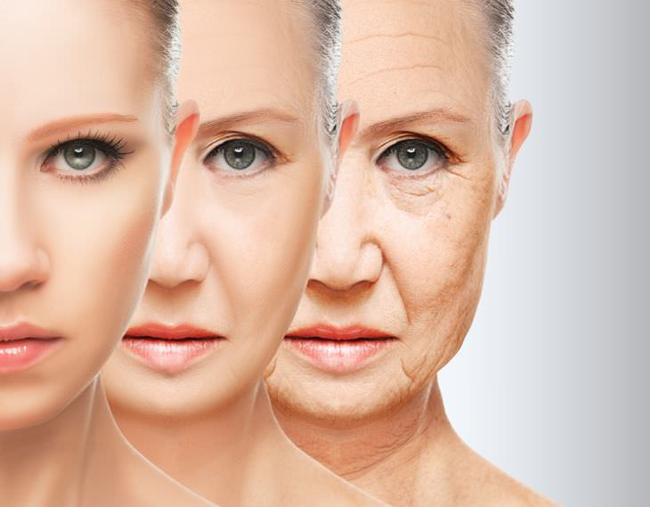 Píldora Posible Solución Para Frenar El Envejecimiento