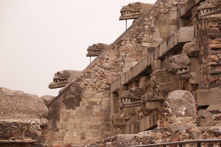 México Un País Con Una Rica Cultura