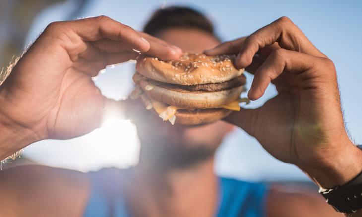 10 secretos comida rápida