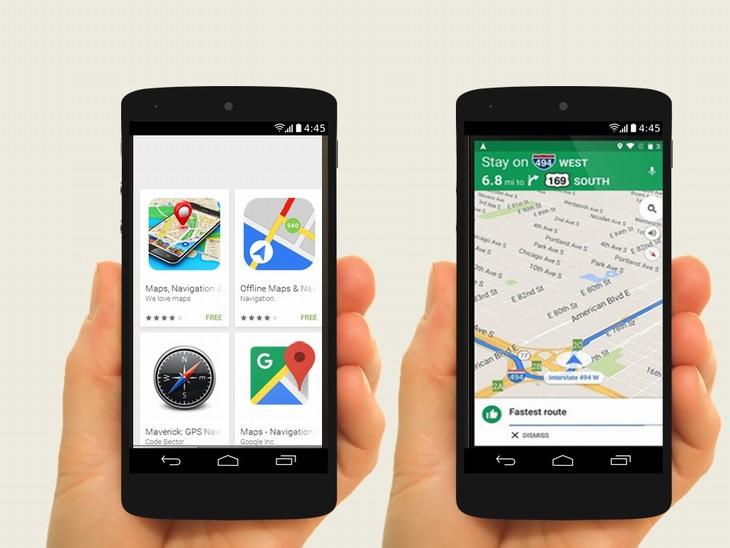 11 ideas para reciclar android
