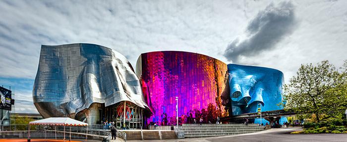 15 Edificios Únicos Del Famoso Arquitecto Frank Gehry