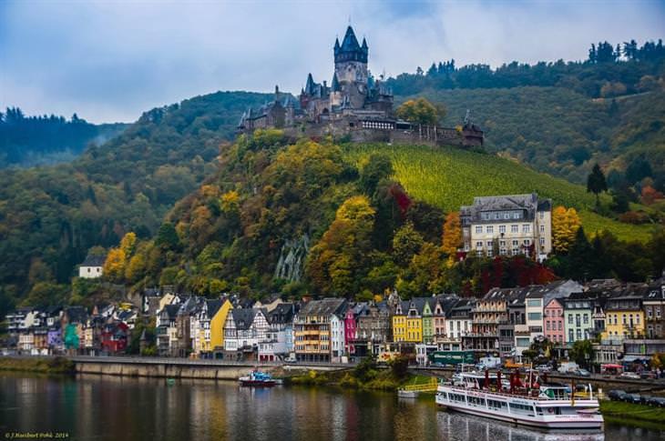 12 Ciudades En Alemania