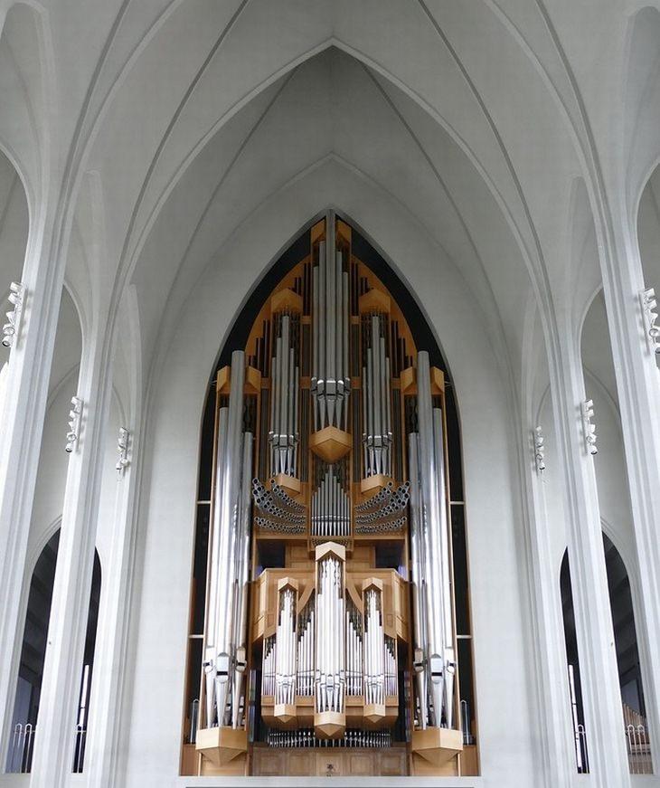Las 10 Catedrales Más Gloriosas De Europa