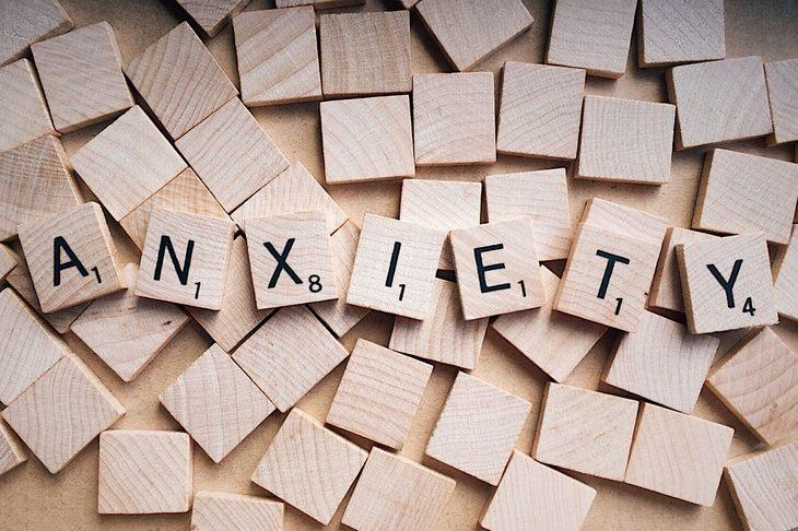 técnica ansiedad en 5 minutos