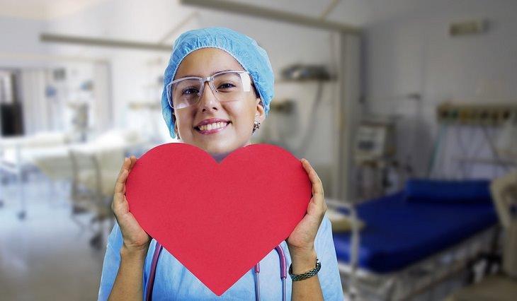 Ejercicio Anaeróbico y corazón