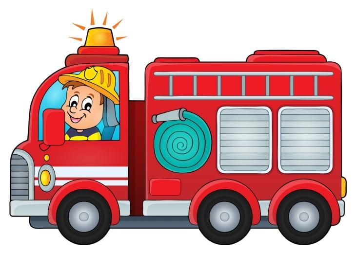 Broma bomberos
