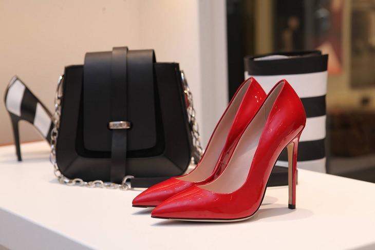 Cuidado Zapatos Charol