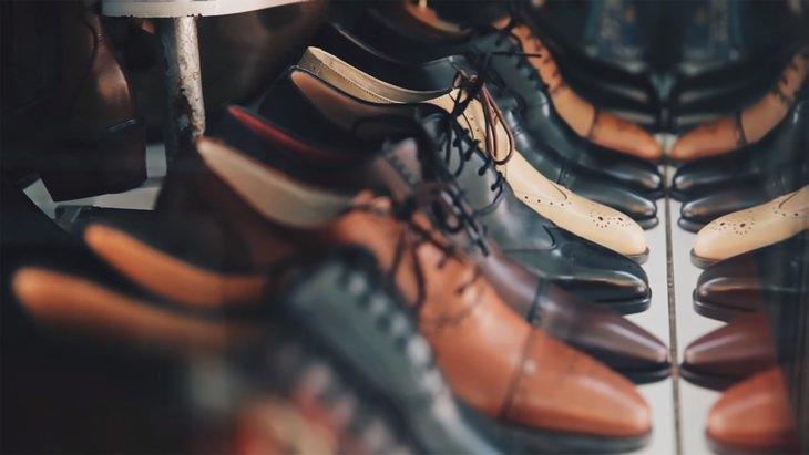 Cuidado Zapatos