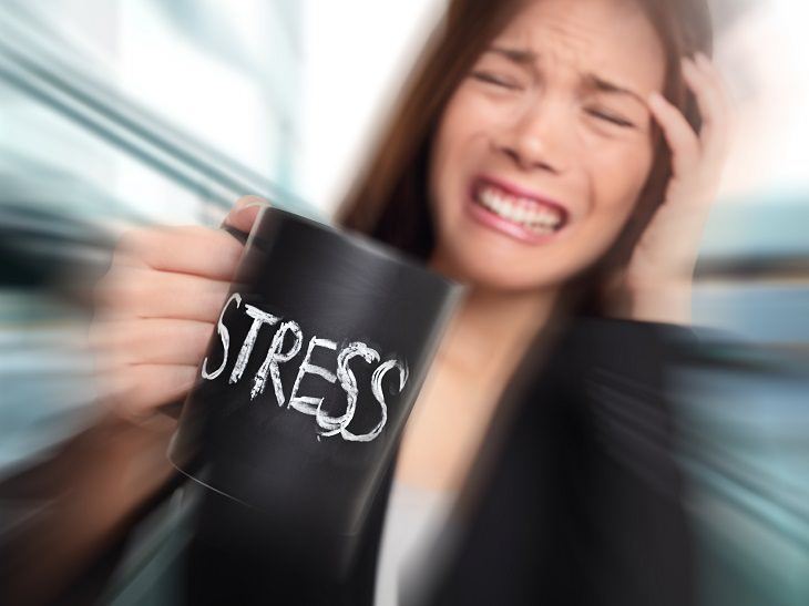 beneficios Ginseng estrés