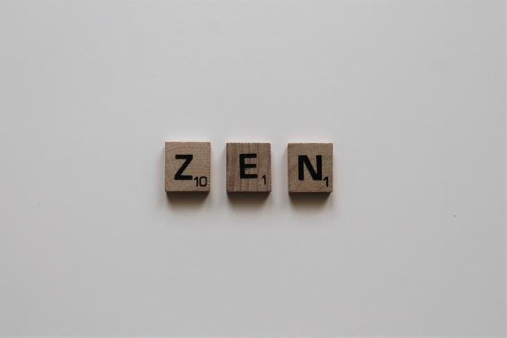 15 Frases Zen
