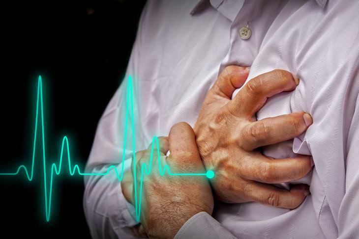 como prevenir ataque al corazón
