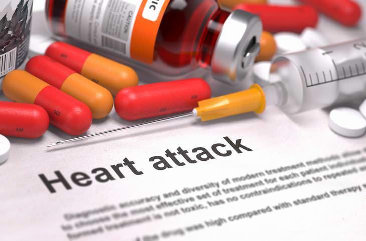 medicamentos prevenir ataque al corazón