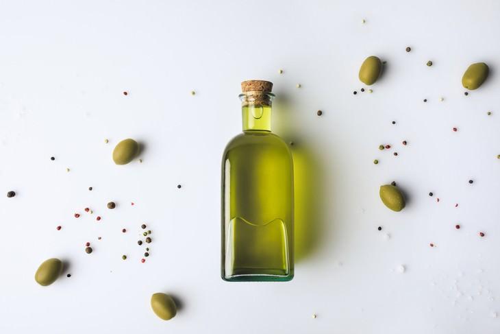 aceite ayunas desinflamar